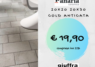 BUXSTONE COLD ANTICATA
